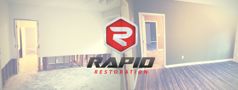 Rapid Restoration Logo
