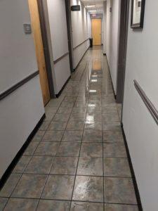 Water/Flood Damage