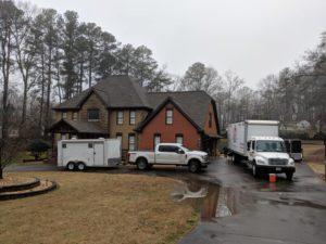 Flood Damage Services